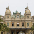 Casino in Monte Carlo — Stock Photo