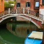 Venice Italy — Stock Photo #21500721