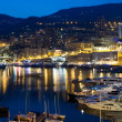 Monaco at night — Stock Photo #22843862