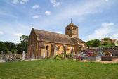 Chiesa di ameugny — Foto Stock