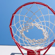 Basketball hoop — Stock Photo #31994799