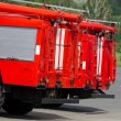 Fire trucks — Stock Photo #41197313