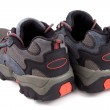 Sport shoes — Stock Photo #8319915