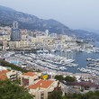 View of Monaco — Stock Photo #9259208