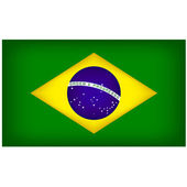 Brazil — Stock Vector