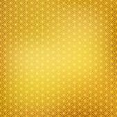 Asanoha japanska mönster bakgrundsmönster — Stockvektor