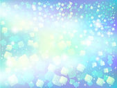 Background sky box — Stock Vector