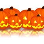 Halloween — Vector de stock  #27745303