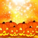 Halloween — Vector de stock  #27745483