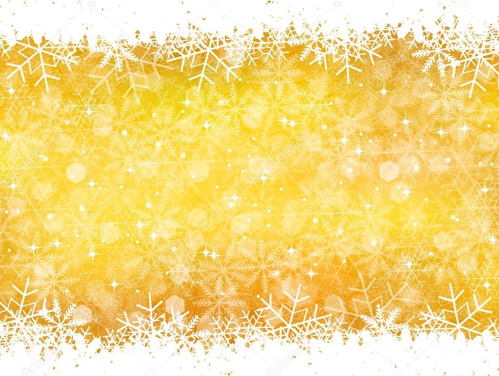 圣诞雪花背景 — 图库矢量图像08