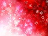 Cherry nieuwjaar s wenskaart achtergrond — Stockvector