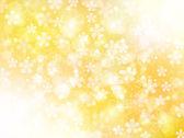 樱桃新的一年的贺卡背景 — 图库矢量图片