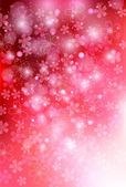 Tree greeting card horse cherry tree — Stock Vector