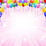 Balloon sky soap bubbles — Stock Vector #39496165
