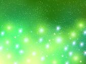 Light sky landscape — 图库矢量图片