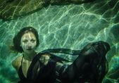 Belleza submarina — Foto de Stock