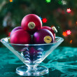 Christmas Ornaments — Stock Photo #16234547