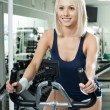 Fitness — Stock Photo #14188807