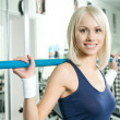 Fitness — Stock Photo #14188840