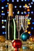 Champagne — Stock Photo