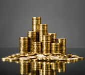 Goud — Stockfoto
