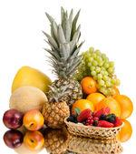 Still life multifruit — Stock Photo