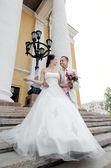 Pareja casada — Foto de Stock