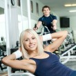 Fitness — Stock Photo #14190457