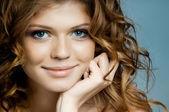 Pretty girl — Stock Photo