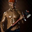 Workman — Stock Photo #35551613
