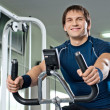 Sport fitness — Stock Photo #35552985