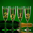 Champagne — Stock Photo #35553407