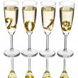 Champagne — Stock Photo #35554325