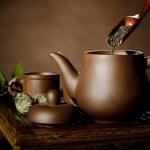 Tea ceremony — Stock Photo #35558303