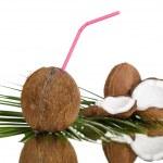 Coconuts — Stock Photo #35558745