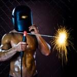 ������, ������: Workman welder