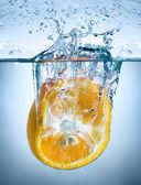 Orange — Stock fotografie