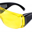 Safety glasses — Stock Photo #44630935
