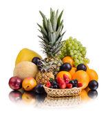 Still life multifruits — Stock Photo