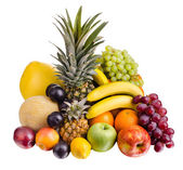 Still life multifruit — Stock Photo