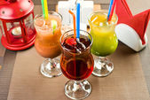 Drinks — Foto de Stock