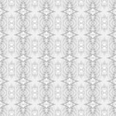 Resumen antecedentes perfecta geometría blanca — Vector de stock