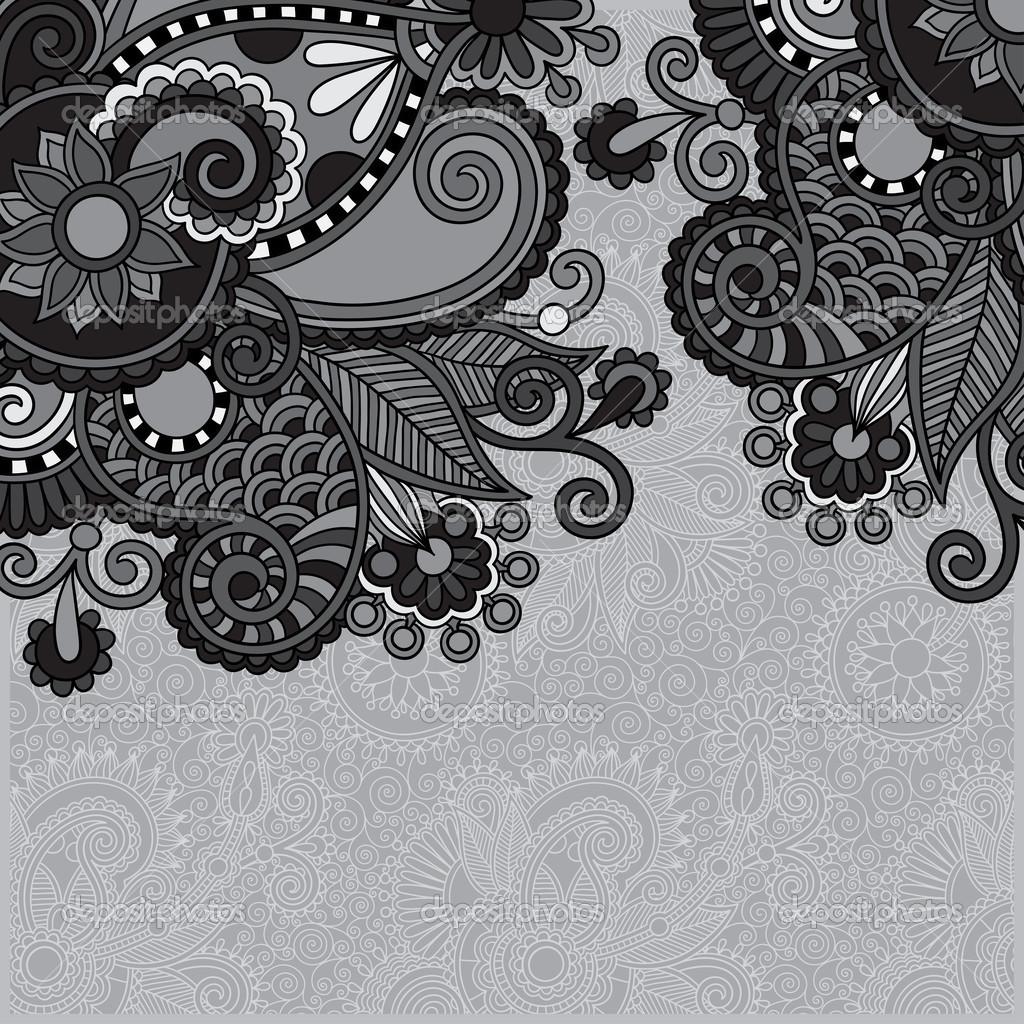 gris hq fondo negro - photo #45