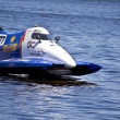 Ukraine F1H2O UIM World Championship — Stock Photo
