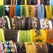 Royalty-Free Stock Photo: Hippie culture jewelry bracelet
