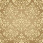 Seamless damask pattern — Stock Vector #15857447