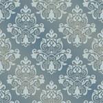 Seamless damask pattern — Stock Vector #15880637