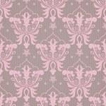 Damask seamless vector pattern — Stock Vector #19470573