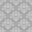 Vector damask pattern element - Stock vektor
