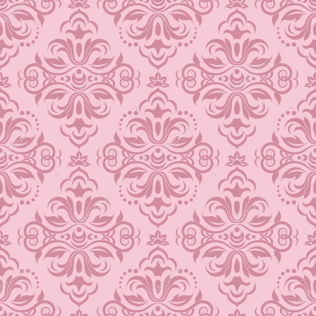 patrones de damasco sin fisuras para el dise o de papel